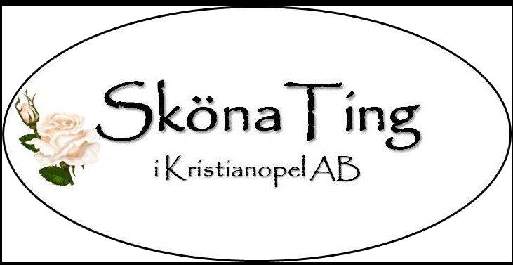 Sköna Ting - Kristianopel